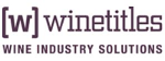 Winetitles, wine industry solutions